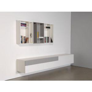 Castelijn Tv-meubel Solo Hangend